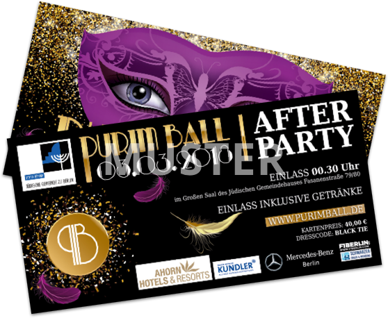 After-Party Ticket